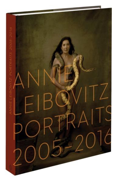 Annie Leibovitz : portraits, 2005-2016