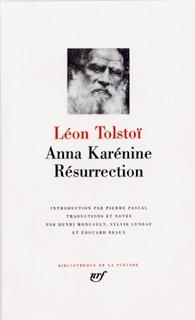 Anna Karénine; Résurrection