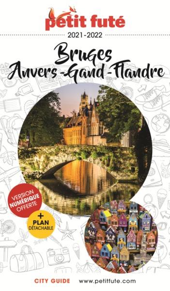 Bruges, Anvers, Gand, Flandres