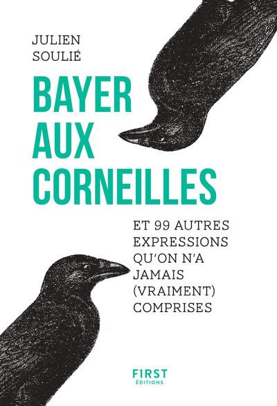Bayer aux corneilles : et 99 autres expressions qu'on n'a jamais (vraiment) comprises