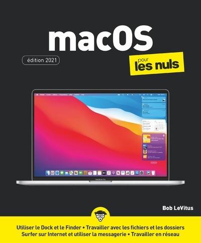 MacOS 10.16 pour les nuls