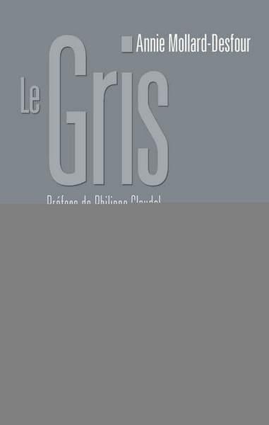 GRIS (LE)