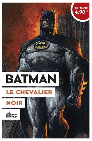 Batman, le chevalier noir : intégrale : OP été 2020 Volume 1