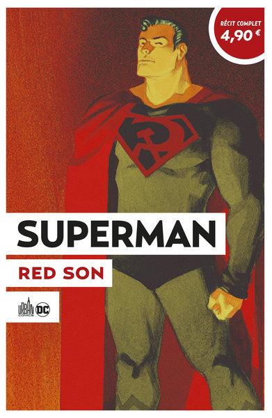 Superman Red son : OP été 2020