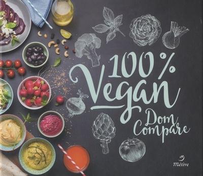 100 % vegan