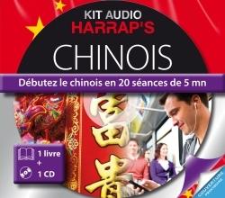 Chinois : débutez le chinois en 20 séances de 5 mn