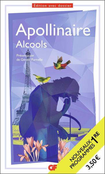 Alcools : nouveaux programmes 1re