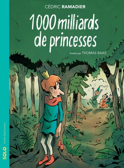 1.000 milliards de princesses