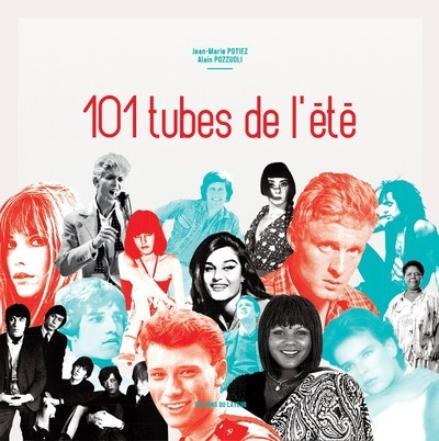 101 tubes de l'été