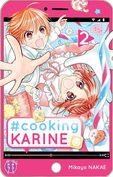 #Cooking Karine Volume 2
