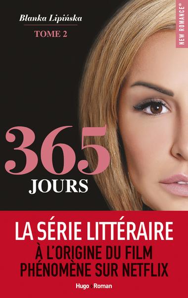 365 jours Volume 2