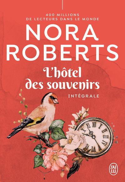 (NC) L'HOTEL DES SOUVENIRS - INTEGRALE