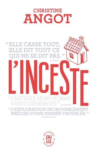 (NC) L'INCESTE