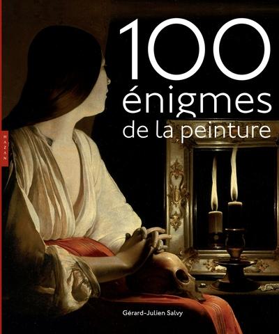 100 énigmes de la peinture