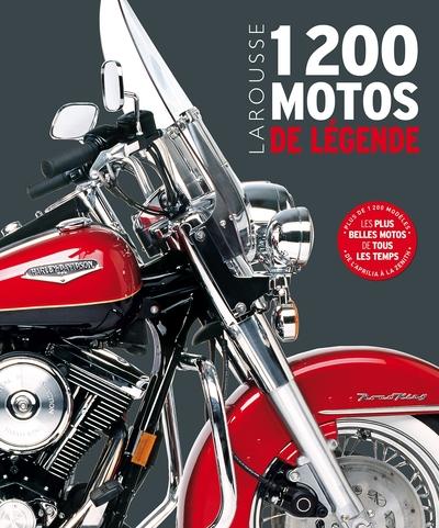 1.200 motos de légende