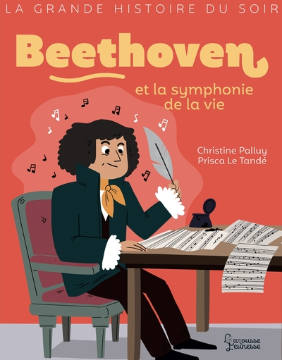 Beethoven et la symphonie de la vie