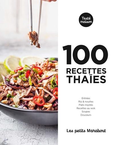 100 recettes thaïes