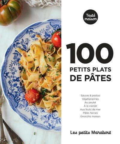 100 petits plats de pà¢tes