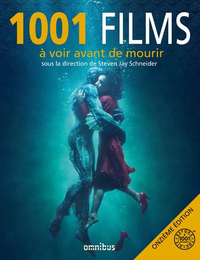 1.001 films à voir avant de mourir