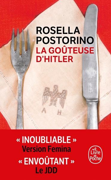 La goûteuse d'Hitler