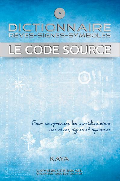 Dictionnaire, rêves-signes-symboles  : le code source