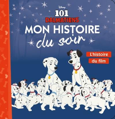 101 dalmatiens : l'histoire du film