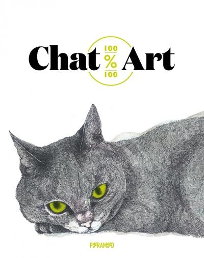 100 % chat, 100 % art