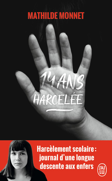 14 ans, harcelée : témoignage
