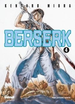 Berserk. Volume 4