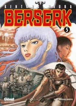 Berserk. Volume 5