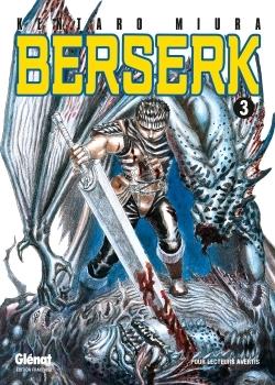 Berserk. Volume 3