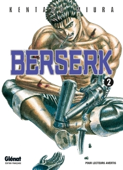 Berserk. Volume 2