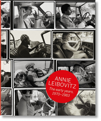 Annie Leibovitz : the early years, 1970-1983 : archive project #1