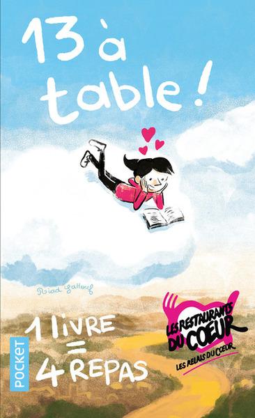 13 à table ! : 2021