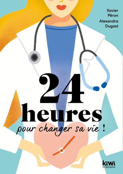 24 HEURES POUR CHANGER SA VIE ! - TOUT EST DEJA LA...