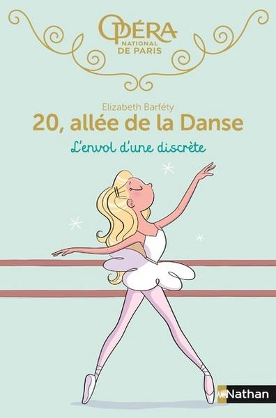 20, allée de la danse L'envol d'une discrète