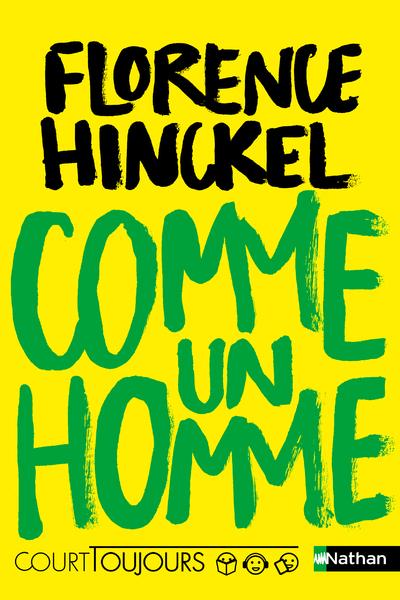 COURT TOUJOURS : COMME UN HOMME - VOL03
