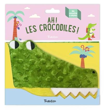 Ah ! Les crocodiles !