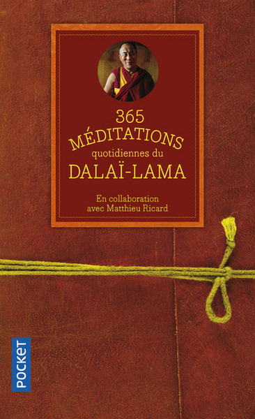 365 méditations quotidiennes pour éclairer votre vie