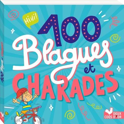 100 blagues et charades