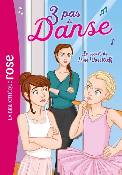 3 pas de danse. Volume 7