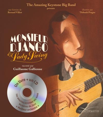 Monsieur Django & Lady Swing