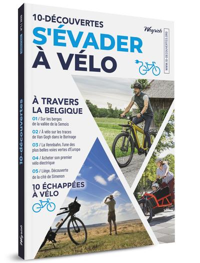 10-découvertes : s'évader à vélo, n° 1 A travers la Belgique