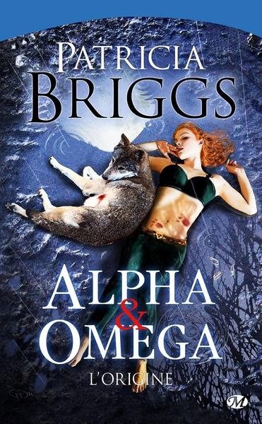 Alpha & Omega, L'origine